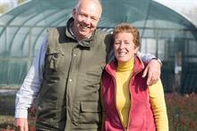Adam Frost to open Hardy's Cottage Garden Plants 'Chelsea' exhibit