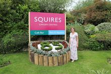 Six questions with Sarah Squire on Squire's Garden Centres 85th anniversary