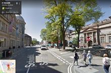 Construction to start on Aberdeen public realm scheme