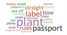 Two-thirds of growers oppose new EU plant passport regulations