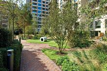 Horticulture Week Business Award - Landscape Architecture/Design Practice of the Year - Commercial Housing