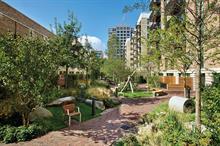Churchman Landscape Architects