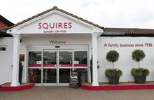 Squire's financial results encouraging despite a challenging year