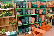 How is the garden centre supply market changing?