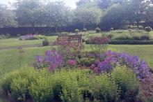 Horticulture Week Custodian Award - Best Neighbourhood Park