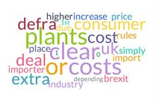 Horticulture Week survey finds post-Brexit alarm with 93% expecting plant price rises