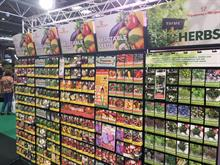 Retail seed: crowded market for 2018