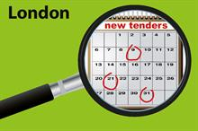 Opportunity for arb contractors as huge tender released