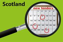 Suppliers sought for horticultural plants and products framework in Scotland