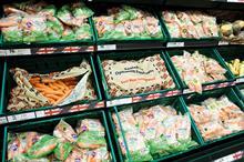 How will coronavirus impact fresh-produce consumption?
