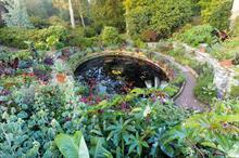 Horticulture Week Custodian Award - Best gardens restoration/development project