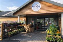 The Old Moat Garden Centre and Cafe