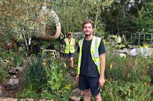 RHS Chelsea Flower Show - what are the trends?