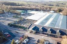 Horticulture Week Business Award - High-Growth Business of the Year