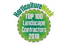 Are you one of the UK's Top 100 Landscape Contractors?