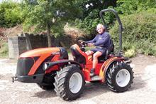Tractors reviewed: flexible choice