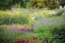 Horticulture Week Custodian Award - Best gardens or arboretum (six-plus staff)
