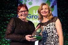 Vegetable Grower of the Year - Winner: South Devon Organic Producers