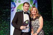 Protected Ornamentals Grower of the Year - Winner: Neame Lea Nursery
