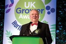 Lifetime Achievement Award - Winner: Nicholas Marston, Berry Gardens