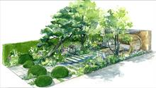 Beardshaw's Chelsea garden to test materials and kit with a lighter environmental footprint