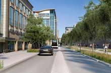 Council consults on greening plans for five streets in £115m Glasgow Avenues project