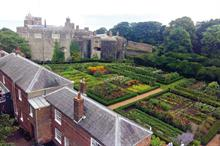 Horticulture Week Custodian Award - Best gardens or arboretum (one-to-five staff)
