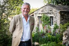 Mark Gregory says BBC RHS Chelsea Flower Show Dominic Cummings delay was wrong