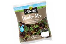 Florette to launch winter and sandwich salads to match consumer insights