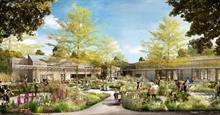 RHS wins £4m National Lottery funding for national horticultural centre at Wisley