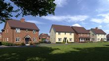 The Land Trust takes on green space management at Countryside Properties' Wolsey Park development in Rayleigh