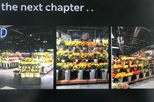 AIPH webinar hears post-coronavirus future for cut flowers sales with Marks & Spencer insight showing the future