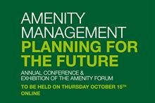 Amenity Forum conference: seven lessons learnt on pesticides reduction