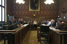What do horticulturists want from Parliament to develop sector innovation?