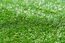 BBC tackles artificial turf with 'recyclable' product set for launch