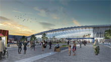Balfour Beatty awarded new HS2 station contract