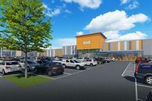 B&Q opens new Colchester store