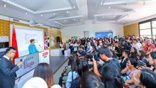 Launch at Beijing Expo UK Garden and Pavilion targets increased UK-China partnership