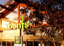 Bents Home & Garden opens new gift department