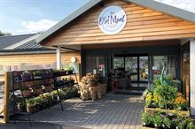 Horticulture Week Business Award - Garden Centre Outlet of the Year