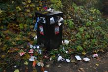 Leeds parks anticipate increased littering when restrictions ease