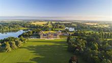 Blenheim Palace's economic impact passes £100m milestone