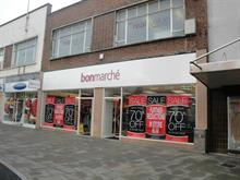 Bonmarche goes into administration threatening garden centre concessions