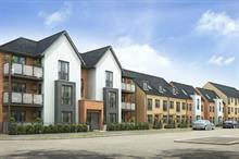 Housing giant Barratt Developments posts strong half year results