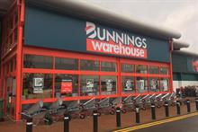 What next for Bunnings UK after massive write-down?