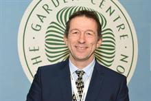 Garden Centre Association chairman elect Mike Burks urges garden centres to be aware of environmental issues