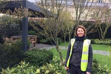 Ascot Spring Garden Show demonstrates pros and cons of early season events