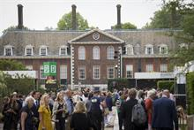 Stephen Bennett gives his view on how RHS Chelsea Flower Show might work in 2021