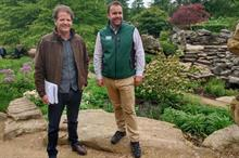How Chatsworth's team is solving the challenges of its biggest landscape transformation in 200 years