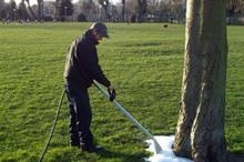 Anti-pesticide councillors elected to London boroughs